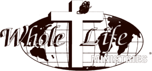 WLM Logo Transparent Brown