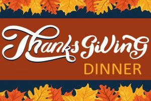Cafe Thanksgiving 2020 Popup Icon